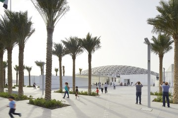 © Department of Culture and Tourism Abu Dhabi Photo by Hufton + Crow
