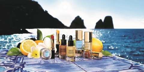 DG BEAUTY_SUNLIGHT SUMMER COLLECTION_CP
