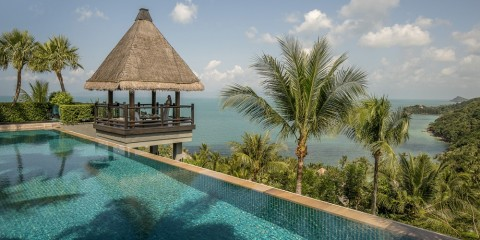 Four Seasons Resort Koh Samui Image 2