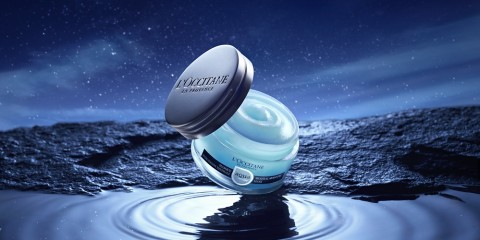 L'Occitane_Aqua Reotier Night Masks_Product Shot 1_199 AED