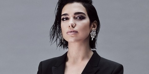 YSL Beauty_Dua Lipa_Official portrait_LR
