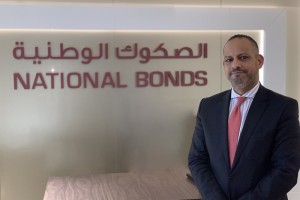 Ahmed Bibars, Executive Director of Retail Business and Distribution at ...