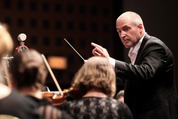 Andrew Berryman - NSO Music Director