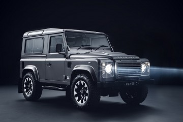 LAND ROVER BREATHES NEW LIFE INTO OLDER DEFENDERS (2)