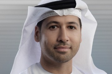 Arif Amiri - CEO of DIFC Authority