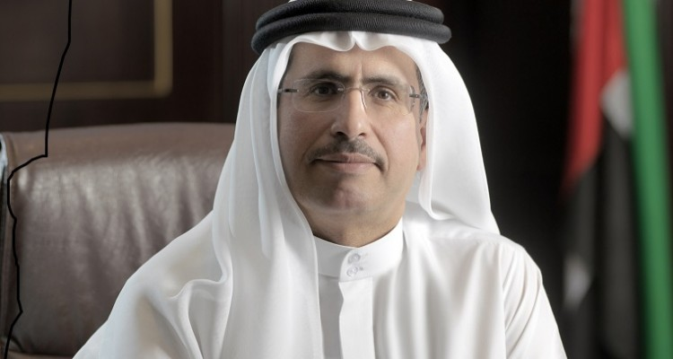 H.E Saeed Mohammed Al Tayer,Vice Chairman of the DSCE,MD & CEO of DEWA,Chairman of WGES