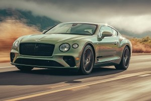 Image 2 - Bentley Continental GT V8 j