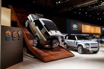 New Land Rover Defender  (4)
