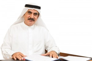Dragon Oil CEO, Mr. Ali Rashed Al Jarwan