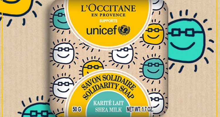 L'Occitane_Unicef Solidarity Soap_Product Shot