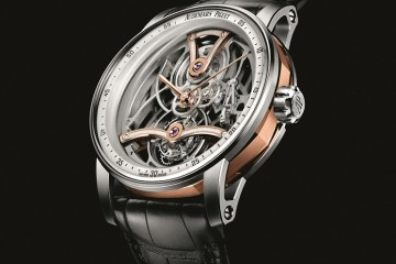 AP_Code 11.59 Tourbillon Openworked_A_26600CR-OO-D002CR-99_OnlyWatch_trois-quarts