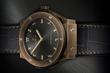 Hublot_Classic Fusion Special Edition Bronze Anticlockwise_1