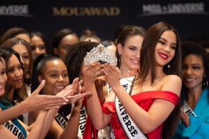 New Miss Universe Crown Unveiling