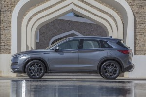 2020 INFINITI QX50 Wins 2020 Consumer Guide Automotive Best Buy Award (2)