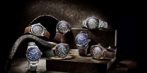 AUTAVIA CAL 5. - FAMILY PICTURE 7 PIECES