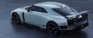 Nissan GT-R50 by Italdesign deliveries to begin in late 2020 (2)