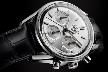 CARRERA 160TH ANNIVERSARY SPECIAL EDITION - LIFESTYLE SHOT