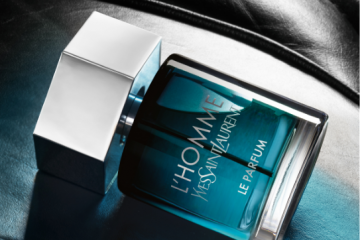 YSL L'HOMME 3