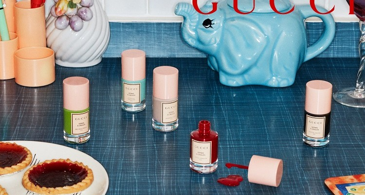 Gucci - Summer Collection - Campaign Image 3