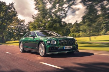 Bentley Flying Spur - صورة 3