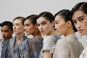 Giorgio Armani SS21 - Armani Beauty Look 5