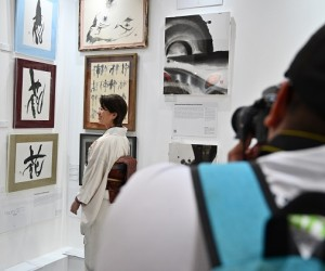 More than 120 artists and galleries participating in World Art Dubai 2020