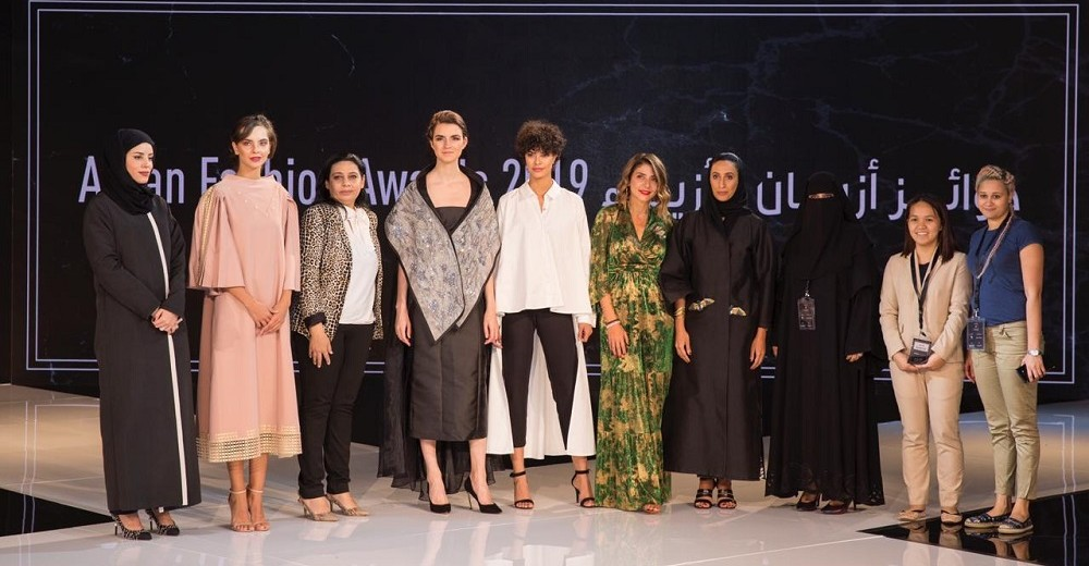 Azyan Fashion Awards