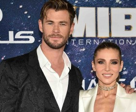 """Men In Black International"" World Premiere"