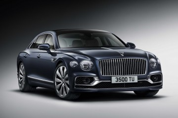 Image 1 - New Bentley Flying Spur