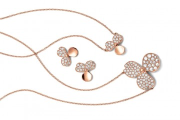 Tiffany & Paper Flowers 18K Rose Gold (5)
