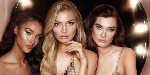 CHARLOTTE TILBURY HOLLYWOOD FLAWLESS FILTER 1