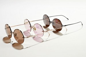 Image 1 - The Bentley Eyewear Centenary Collection