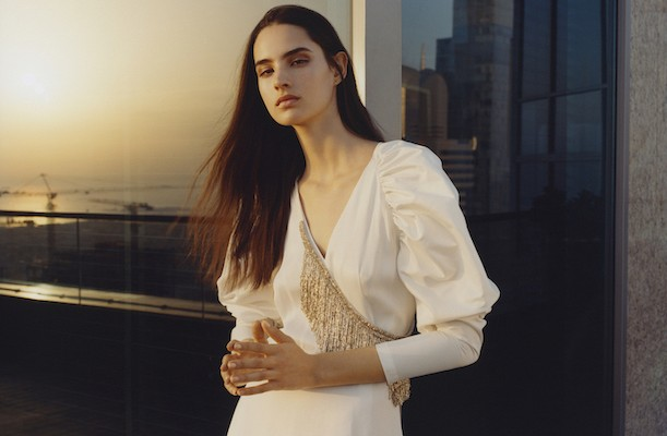 NET-A-PORTER Summer Workwear_Campaign Image 1