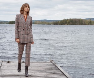 THE OUTNET Iris & Ink_FW19_CheckSuit2