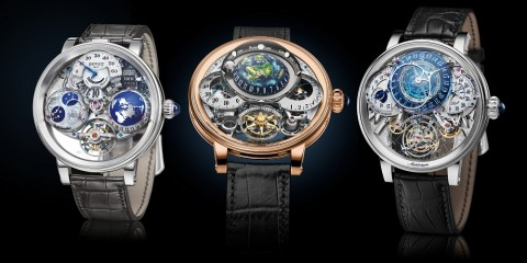 BOVET_Astronomical Trilogy