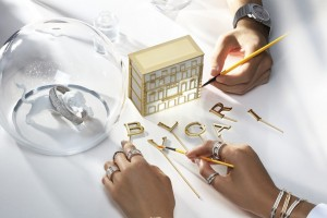 Bvlgari Holiday Season Campaign