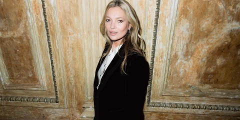Kate Moss in Messika - Armani Diner - Russia - Mercury  (3)