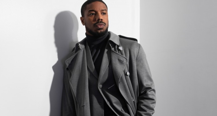 "The New York Times Presents ScreenTimes: ""Just Mercy"" with Michael B. Jordan, Jamie Foxx and Bryan Stevenson"