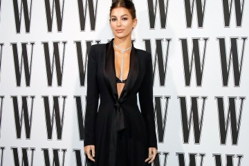 W Magazine's Best Performances Party In Celebration of the Best Performances Issue on Stands February 4