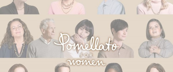 Pomellato For Women_2020 International Women's Day VIDEO
