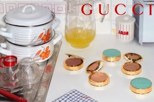 Gucci - Summer Collection - Campaign Image 2