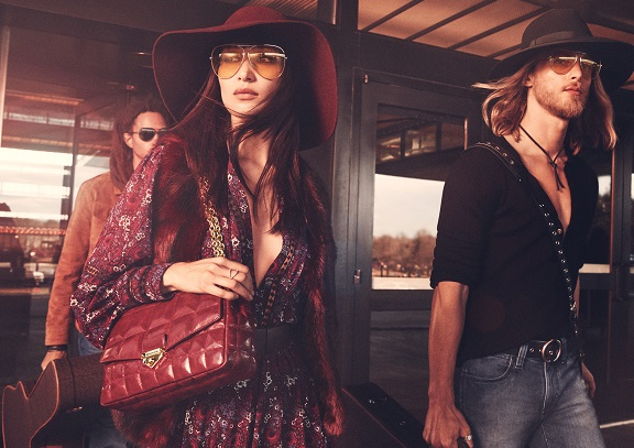 MICHAEL MICHAEL KORS. Fall 2020 Ad Campaign Lead Image