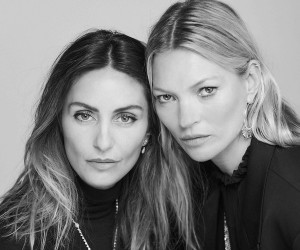 VALERIE MESSIKA & KATE MOSS BY CHRIS COLLS Low Res